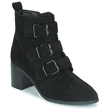 Chaussures Femme Bottines Moony Mood PAOLA