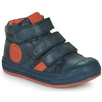 Chaussures Garçon Baskets montantes Mod'8 TALYE