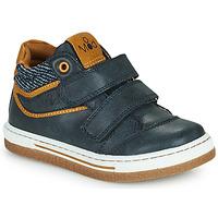 Chaussures Garçon Baskets montantes Mod'8 KYNATOL