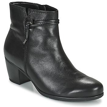 Chaussures Femme Bottines Gabor 7552227