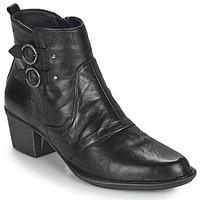 Chaussures Femme Bottines Dorking DALMA