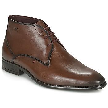 Chaussures Homme Boots Fluchos ALEX