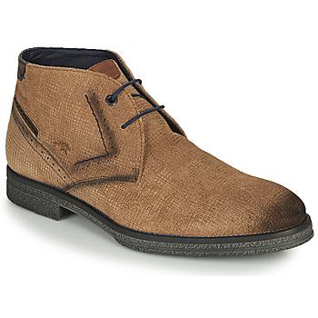 Chaussures Homme Boots Fluchos GAMMA