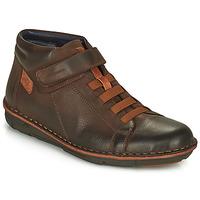 Chaussures Homme Baskets montantes Fluchos ALFA