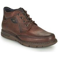 Chaussures Homme Boots Fluchos CELTIC