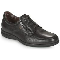 Chaussures Homme Baskets basses Fluchos LUCA