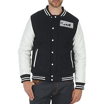 Kleidung Herren Jacken Wati B OUTERWEAR JACKET Weiß