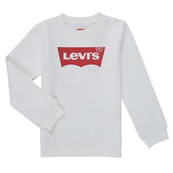 Abbigliamento Bambino Felpe Levi's BATWING CREWNECK SWEATSHIRT