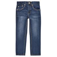 Abbigliamento Bambino Jeans slim Levi's 511 SLIM FIT JEANS