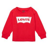 Abbigliamento Bambino T-shirts a maniche lunghe Levi's L/S BATWING TEE
