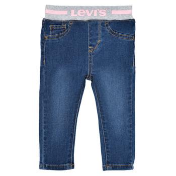 Abbigliamento Bambina Jeans skynny Levi's PULL ON SKINNY JEAN