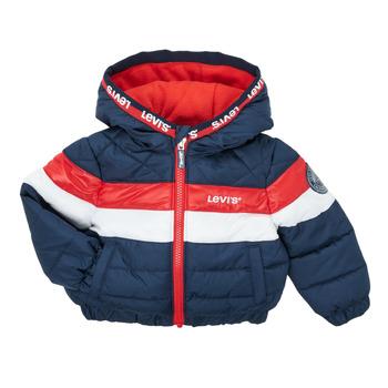 Abbigliamento Bambino Piumini Levi's COLORBLOCK JACKET