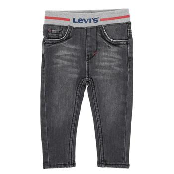Abbigliamento Bambino Jeans skynny Levi's THEWARMPULLONSKINNY JEAN