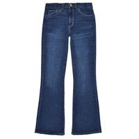 Abbigliamento Bambina Jeans bootcut Levi's HIGHRISECROPFLARE