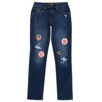 Vêtements Garçon Jeans slim Guess CLASMI