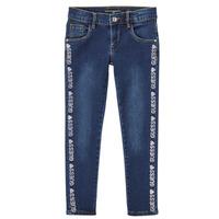 Abbigliamento Bambina Jeans slim Guess PALINCA