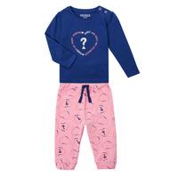 Abbigliamento Bambina Completo Guess ANISSA