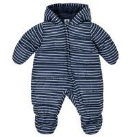 Abbigliamento Bambino Piumini Petit Bateau TECHA
