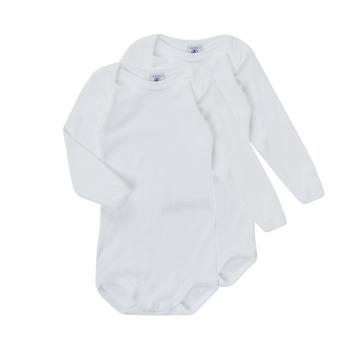 Vêtements Enfant Pyjamas / Chemises de nuit Petit Bateau TESSA