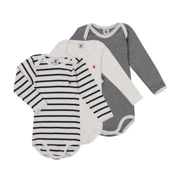 Vêtements Enfant Pyjamas / Chemises de nuit Petit Bateau TEBINE