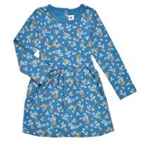 Abbigliamento Bambina Abiti corti Petit Bateau EMILIENNE