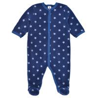 Vêtements Garçon Pyjamas / Chemises de nuit Petit Bateau BENIR