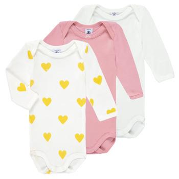 Vêtements Fille Pyjamas / Chemises de nuit Petit Bateau GRELOU