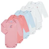 Vêtements Fille Pyjamas / Chemises de nuit Petit Bateau PUNIKA