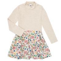 Abbigliamento Bambina Abiti corti Petit Bateau WESSRI