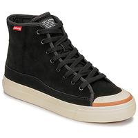 Scarpe Uomo Sneakers alte Levi's SQUARE HIGH