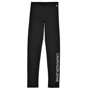 Vêtements Fille Leggings Calvin Klein Jeans MERCA