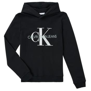 Abbigliamento Unisex bambino Felpe Calvin Klein Jeans TRINIDA