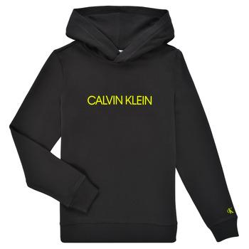 Vêtements Enfant Sweats Calvin Klein Jeans ZOPLINA