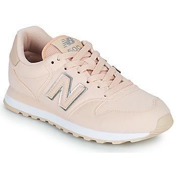 Chaussures Femme Baskets basses New Balance 500