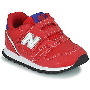 Chaussures Garçon Baskets basses New Balance 373