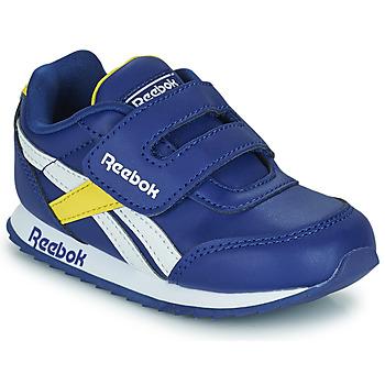 Scarpe Unisex bambino Sneakers basse Reebok Classic REEBOK ROYAL CLJOG 2  KC