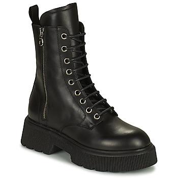 Chaussures Femme Bottines Mimmu VITELLO