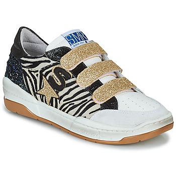 Scarpe Donna Sneakers basse Semerdjian GOETH