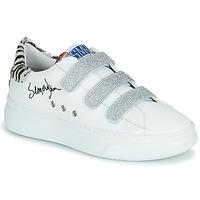 Chaussures Femme Baskets basses Semerdjian BARRY
