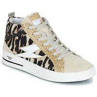 Scarpe Donna Sneakers alte Semerdjian CIELLO