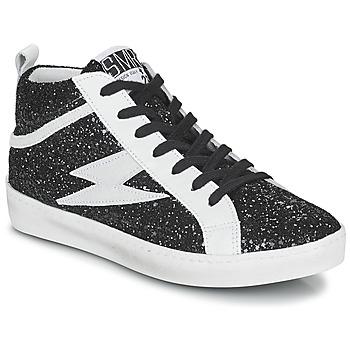 Scarpe Donna Sneakers alte Semerdjian ALFA