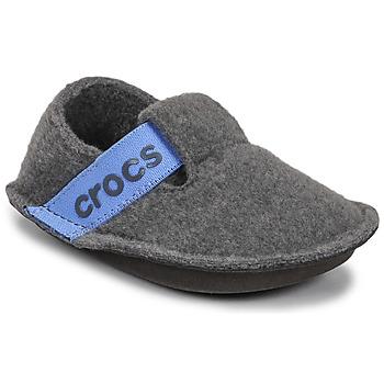 Chaussures Enfant Chaussons Crocs CLASSIC SLIPPER K