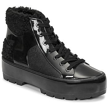 Chaussures Femme Boots Melissa MELISSA FLUFFY SNEAKER AD