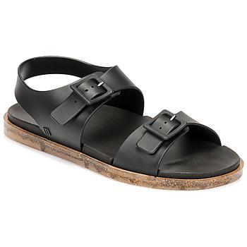 Chaussures Femme Sandales et Nu-pieds Melissa MELISSA WIDE SANDAL AD