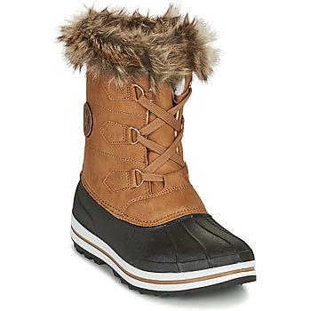 Chaussures Enfant Bottes de neige Kimberfeel ADRIANA2