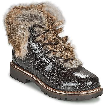 Chaussures Femme Boots Kimberfeel ASTANA