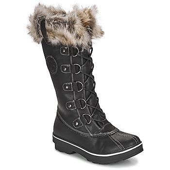 Chaussures Femme Bottes de neige Kimberfeel BEVERLY