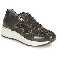 Scarpe Donna Sneakers basse NeroGiardini CHOU