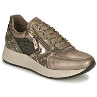 Scarpe Donna Sneakers basse NeroGiardini GIROMONO