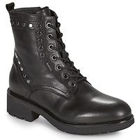 Chaussures Femme Boots NeroGiardini MANIOCO